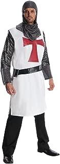 Crusade Battle Knight Costume