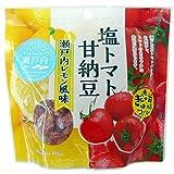 味源 瀬戸内レモン塩トマト 甘納豆 135g
