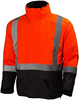 Helly Hansen-Mens-Alta Insulated Jacket W/Csa