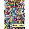 洋楽 DVD TikTok 過去最高ベスト 4枚組 全曲フルPV 164曲 超高画質 高音質 Age Tik & Toker New Party Best - DJ Beat Controls 4DVD TikTokしか勝たん るなるな やりらふぃー ダイナマイト