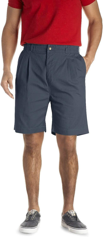 Creekwood Elastic-Waist Shorts