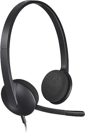 Logitech USB Headset H340 - Trova i prezzi più bassi