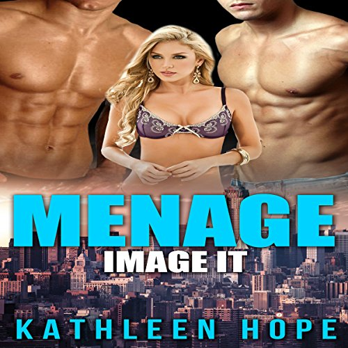 Menage: Image It audiobook cover art