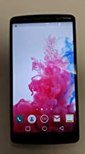 LG G3 VS985 32GB Verizon Wireless CDMA/Unlocked GSM 4G LTE Smartphone (Black)