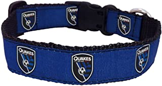 All Star Dogs MLS unisex MLS Dog Collar