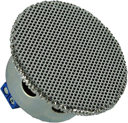 Halogenlautsprecher HLS 51-20, chrom