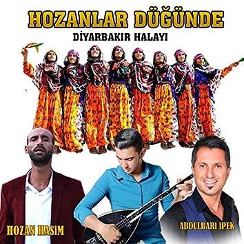 Diyarbakır Halayı (Hozanlar Düğünde)