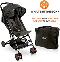 Best compact foldable stroller Reviews