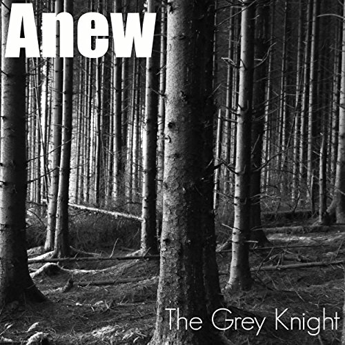 Anew cover art