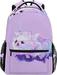 Einhorn Rucksack Kinder Unicorn Sport-Tasche a014 Bag Schulranzen Freizeit NEU
