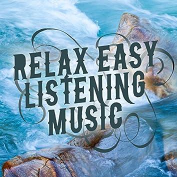 Relax: Easy Listening Music