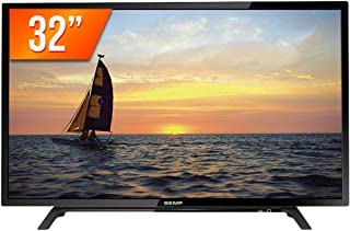 TV 32 Polegadas SEMP Toshiba LED HD USB HDMI - DL3253