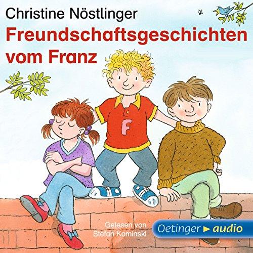 Freundschaftsgeschichten vom Franz Titelbild