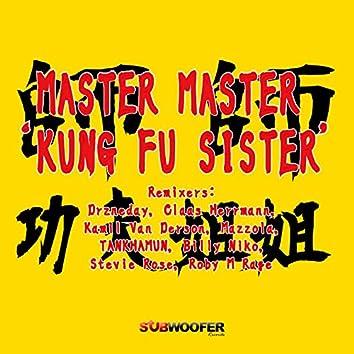 Kung Fu Sister