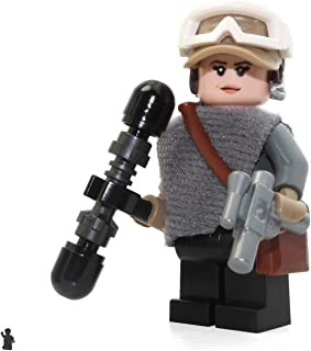 LEGO Star Wars: Rogue One - Rebel Sergeant Jyn Erso Minifigure