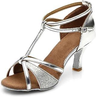 Mejor Zapatos Baile Salsa Reina de 2021 - Mejor valorados y revisados