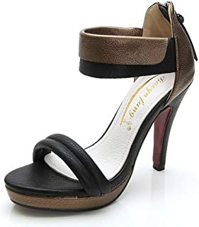Buyaoshiquxiwan esY Mujer Amazon Con Zapatos Para PZkiuOXT