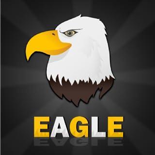 Giant Eagle Rescue
