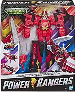 Hasbro Action Figure of Power Rangers For Boys , 8 Years and Above ASST