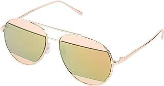 هورسيس نظارة شمسية للجنسين - متعدد الالوان، E.722C4