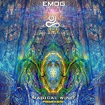 The Magical Wind (Shalohim Remix)