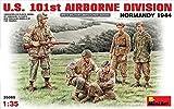 MiniArt 35089 - U.S. 101st Airborne Division - Normandy 44