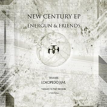 New Century EP