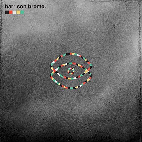 Harrison Brome
