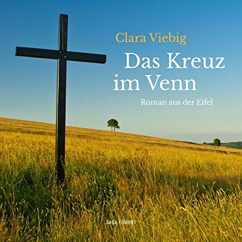 Das Kreuz im Venn Titelbild