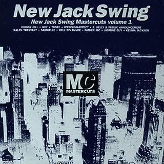 Best new jack swing mastercuts Reviews