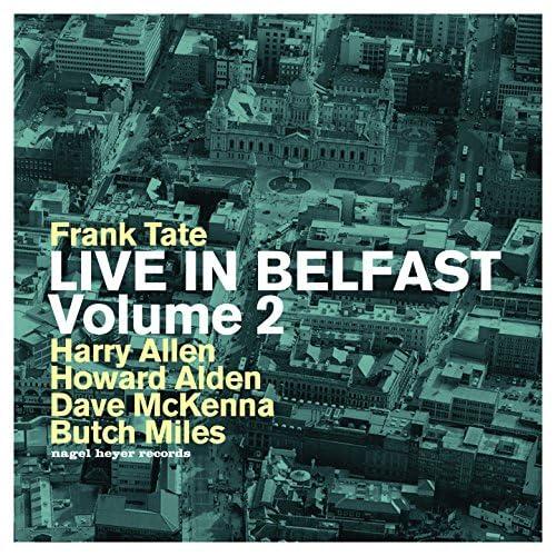 Frank Tate feat. Harry Allen, Howard Alden, Dave McKenna & Butch Miles