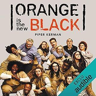 Couverture de Orange is the new black