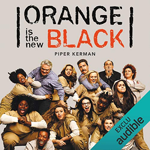 Orange is the new black Titelbild