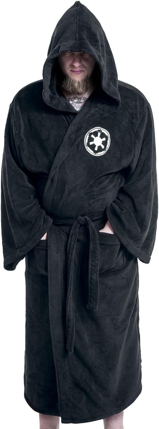 Albornoz de Darth Vader