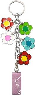 View Quest Intelligent Jewellery VQ-IJK-032 4GB USB Stick Flash Drive Pen, Flower Keyring