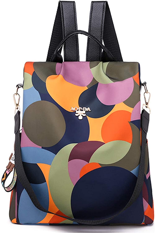 Women's Backpack Purse Fashion Large Travel Shoulder Bags Leisure Crossbody Messenger Bag,Picture,32  30  14CM
