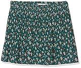 NAME IT Nkfliri Pleat Skirt Falda, Verde Green Gables, 158 para Niñas