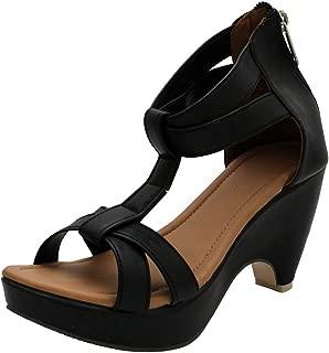 ROCKSY Women's Fashion Sandals