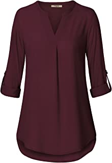 Best casual blouses for work Reviews
