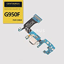 USB Charging Replacement for Samsung Galaxy S8 G950F USB Charger Connector Board Port Dock Flex Cable Replacement