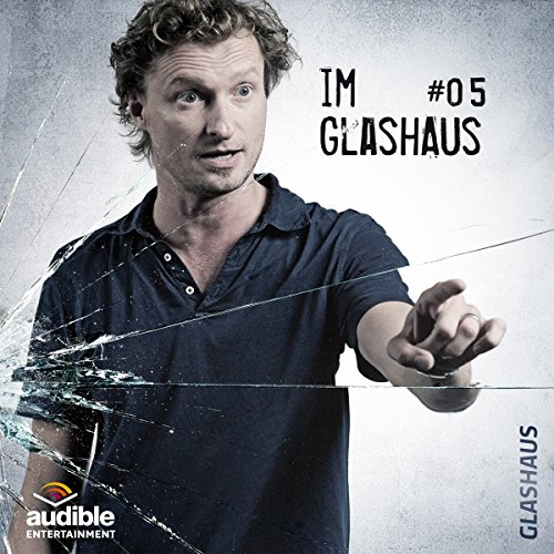Im Glashaus audiobook cover art