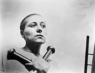 Passion Of Joan Of Arc Nthe French Actress Maria Falconetti As The Title Character In A Scene From The Silent Film The Passion Of Joan Of Arc Directed By Carl Theodor Dreyer 1928 Poster Print by (18