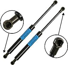 Color : Black Lianhe 2Pcs Car Gas Lift Supports Hoods Struts Shock Front Bonnet Boot Fit For BMW-X5 E53 2000-2006 51238402551