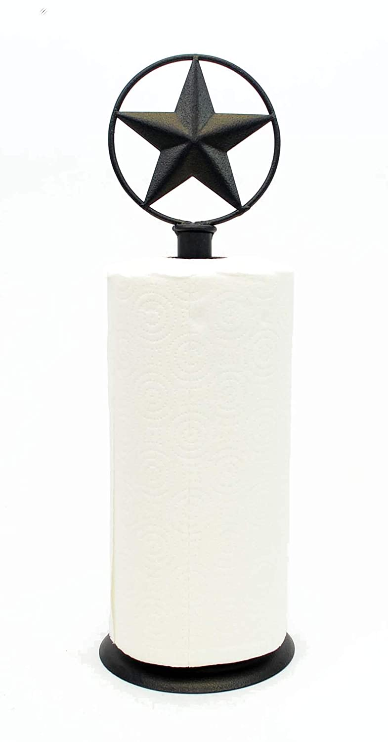 Texas Star Paper Lowest price Limited Special Price challenge Towel Holder-17.5h