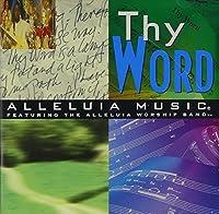 Alleluia Music: Thy Word