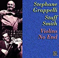 Violin No End by St'phane Grappelli (1996-03-19)