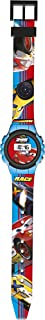 Kids Licensing |Reloj Digital Niños | Reloj Cars |Diseño Personajes Disney |Reloj Infantil Resistente | Reloj de Pulsera I...