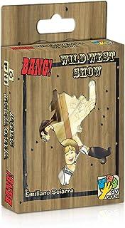 Edge Entertainment - Bang Wild West Show DVG9102 (inglés e italiano)