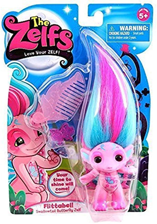 Precio al por mayor y calidad confiable. The Zelfs Medium Flittabell Flittabell Flittabell Swallowtail Butterfly Zelf Figura by The Zelfs  Nuevos productos de artículos novedosos.