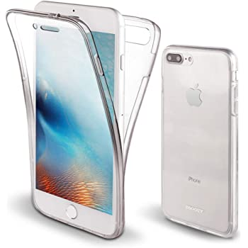 cover per iphone 7 plus silicone